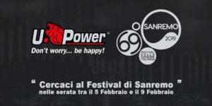 U-Power Sanremo 2019