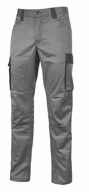Crazy, pantalone da lavoro con tasche laterali